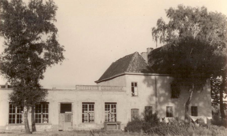 Stadtgeschichte: Aus der Geschichte des Gutes Hünting (Copyright: Stadtarchiv Bocholt)