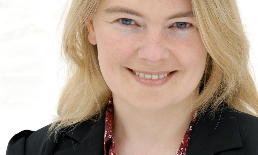 Sonja Schaten (Copyright: Privat)
