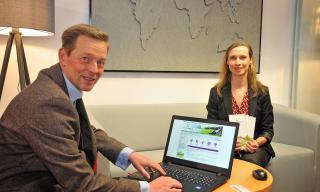 Stadtbibliothek: Ausweis jetzt online beantragen
